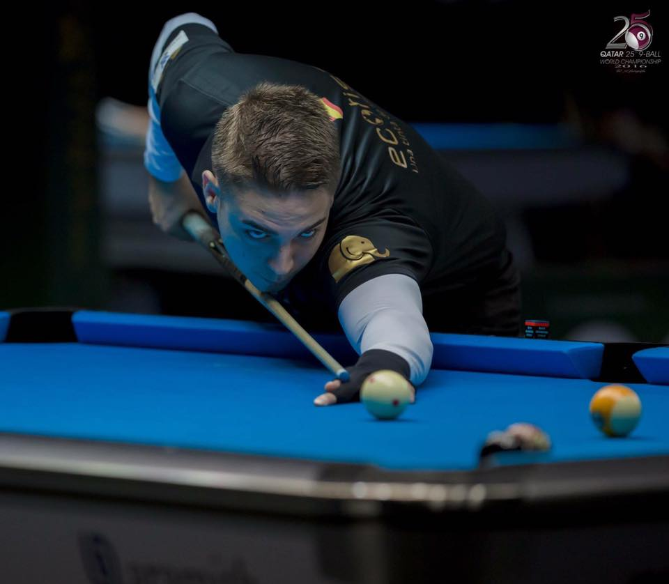 5 fun facts about the World 9-Ball Championship